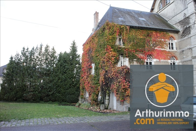 Vente maison / villa Etrechy 298000€ - Photo 1