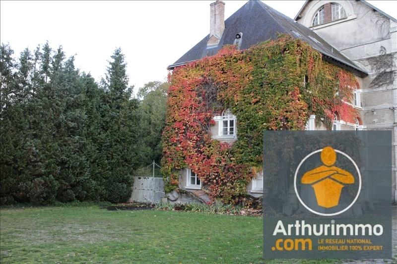 Vente maison / villa Etrechy 298000€ - Photo 2