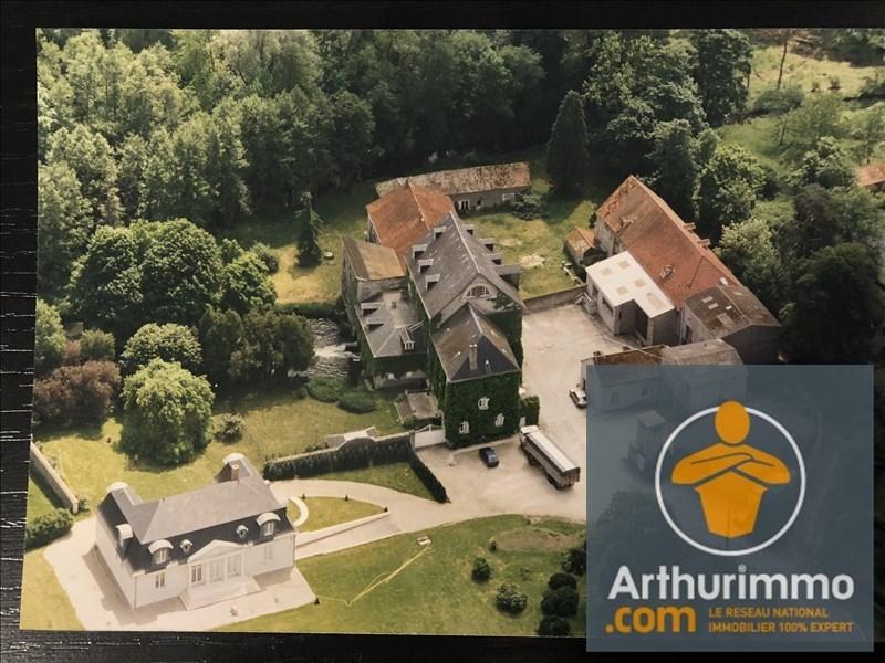 Vente maison / villa Etampes 298000€ - Photo 1