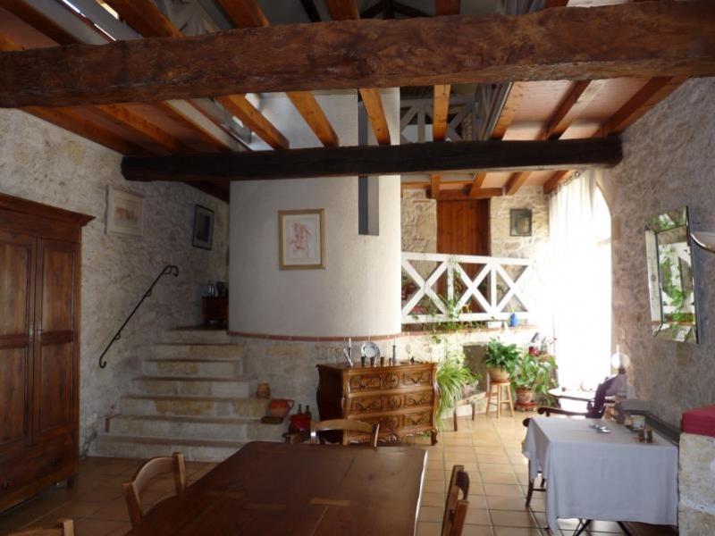 Deluxe sale house / villa Agen 590000€ - Picture 2