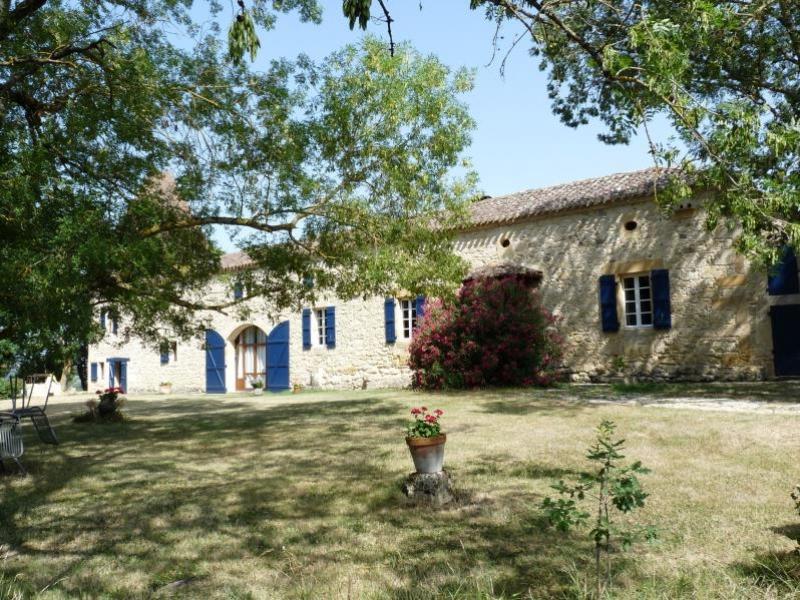Deluxe sale house / villa Agen 590000€ - Picture 9