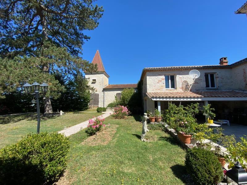 Deluxe sale house / villa Agen 790000€ - Picture 3