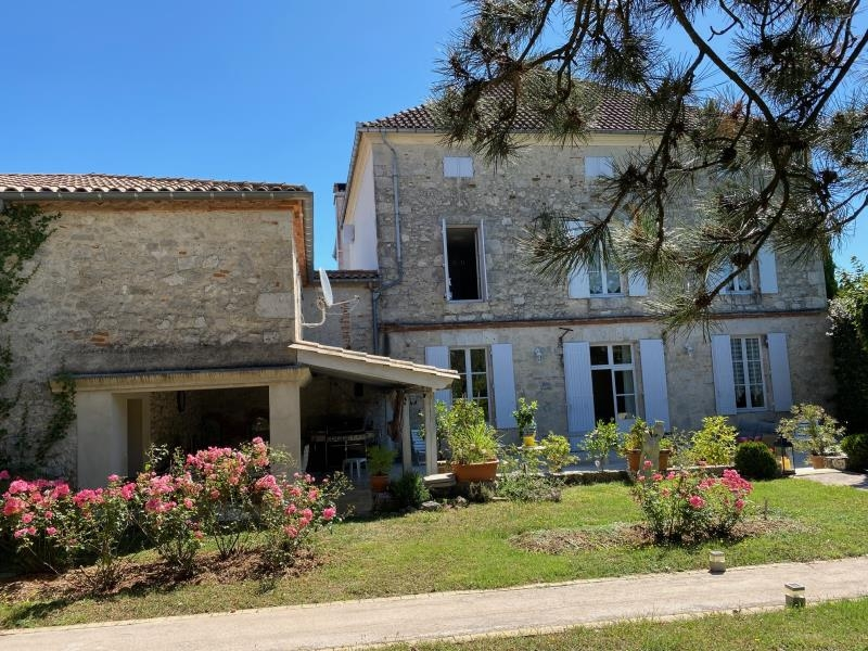 Deluxe sale house / villa Agen 790000€ - Picture 9