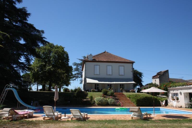 Vente de prestige maison / villa Agen 798000€ - Photo 1