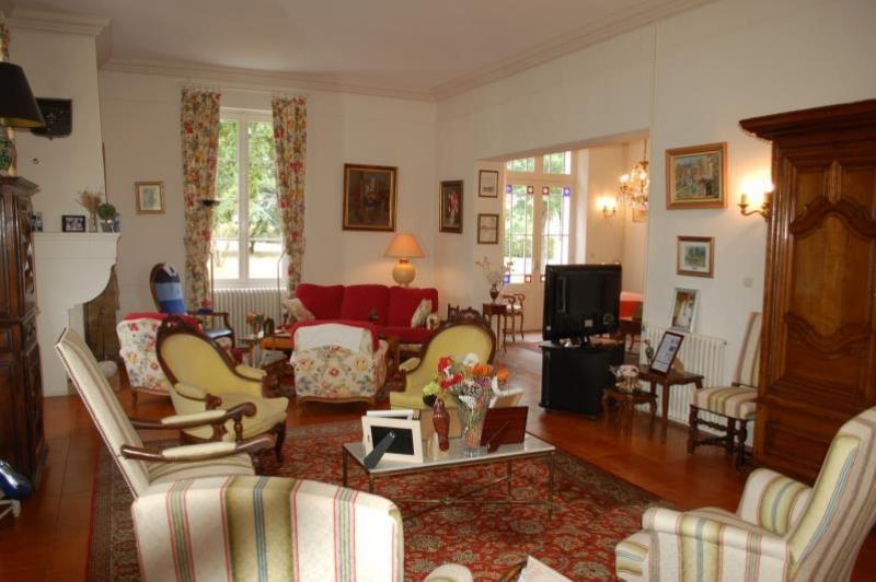 Vente de prestige maison / villa Agen 798000€ - Photo 2