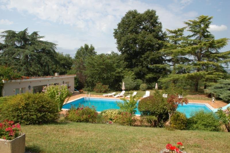 Deluxe sale house / villa Agen 798000€ - Picture 9