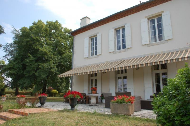 Deluxe sale house / villa Agen 798000€ - Picture 10