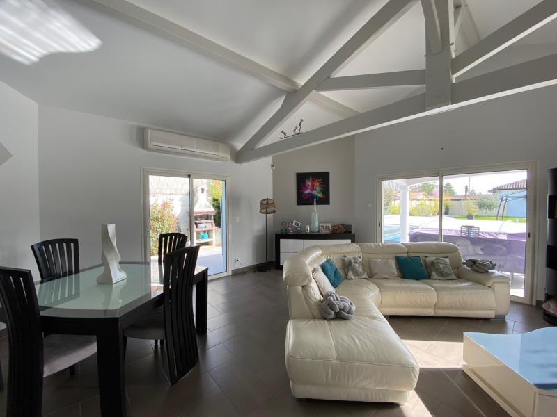Deluxe sale house / villa Agen 499200€ - Picture 2