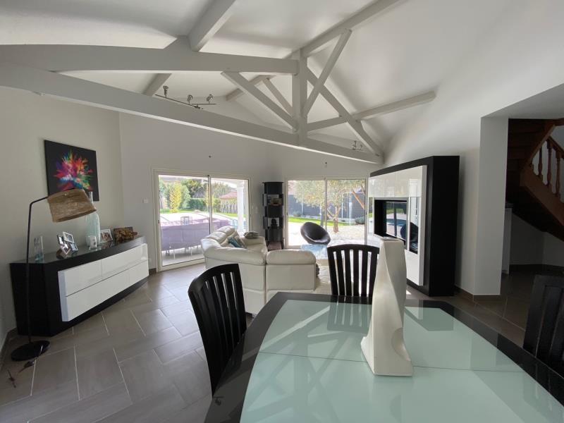 Deluxe sale house / villa Agen 499200€ - Picture 3