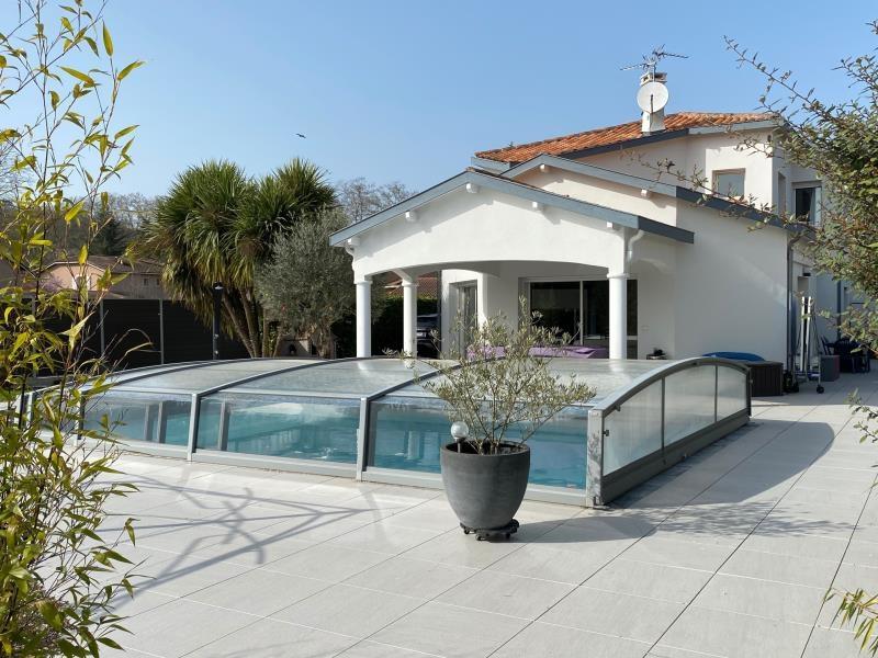 Deluxe sale house / villa Agen 499200€ - Picture 10