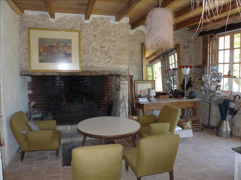 Deluxe sale house / villa Agen 580000€ - Picture 3