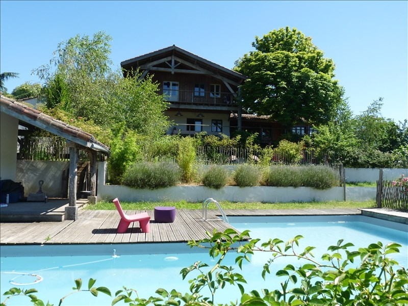 Deluxe sale house / villa Agen 580000€ - Picture 7