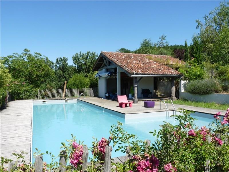 Deluxe sale house / villa Agen 580000€ - Picture 9