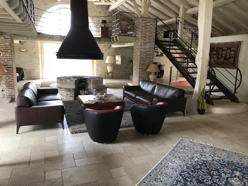 Deluxe sale house / villa Agen 1196000€ - Picture 3