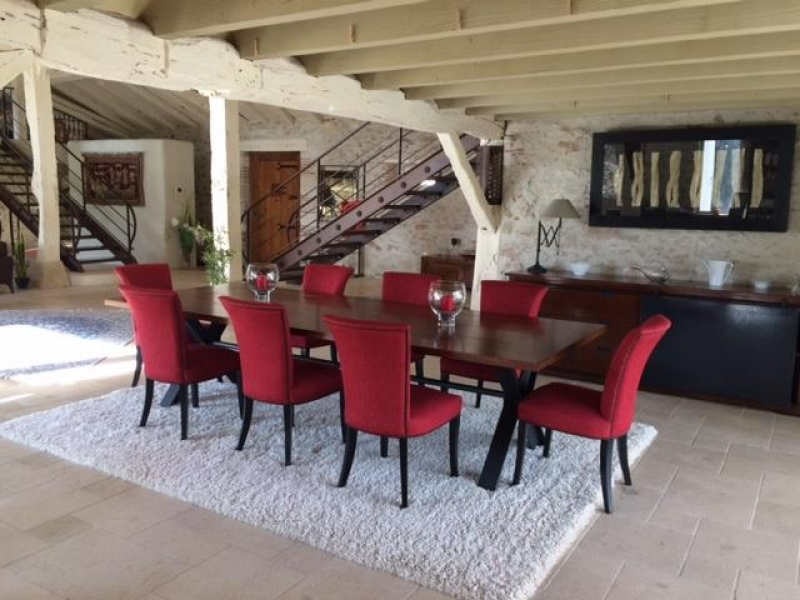 Deluxe sale house / villa Agen 1196000€ - Picture 4