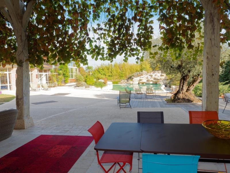 Deluxe sale house / villa Agen 1196000€ - Picture 6
