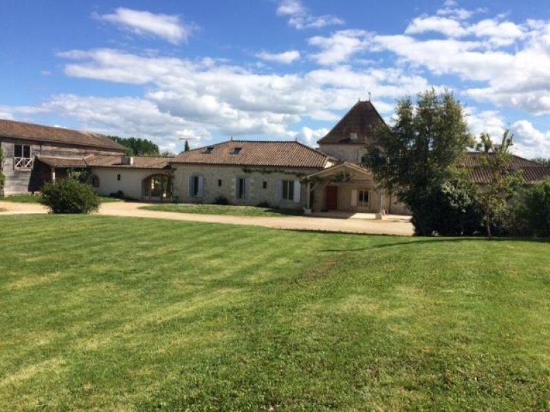 Deluxe sale house / villa Agen 1196000€ - Picture 8