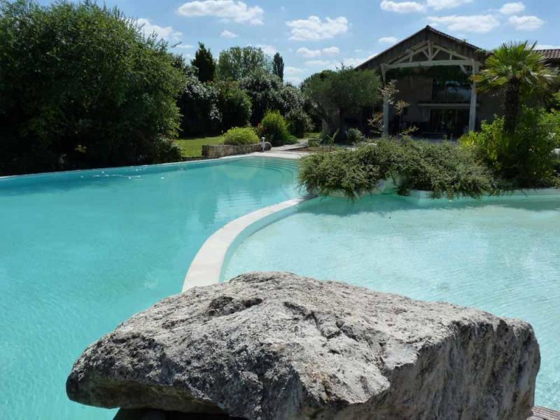 Deluxe sale house / villa Agen 1196000€ - Picture 9
