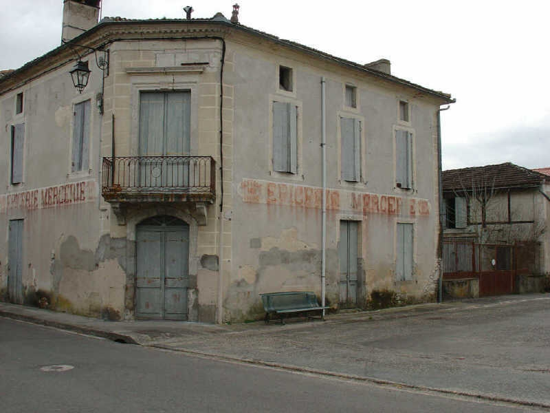 Vente maison / villa Durance 108000€ - Photo 1
