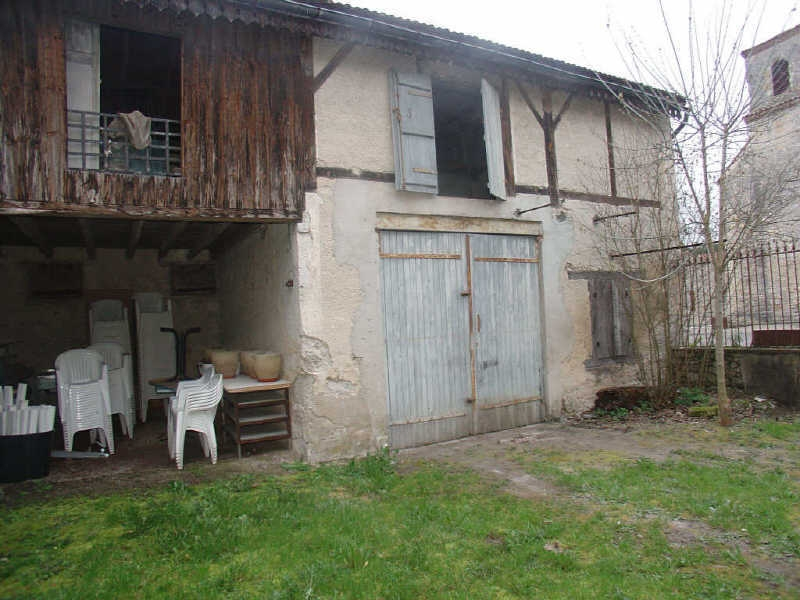 Sale house / villa Durance 108000€ - Picture 3