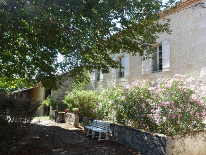 Deluxe sale house / villa Agen 414750€ - Picture 2