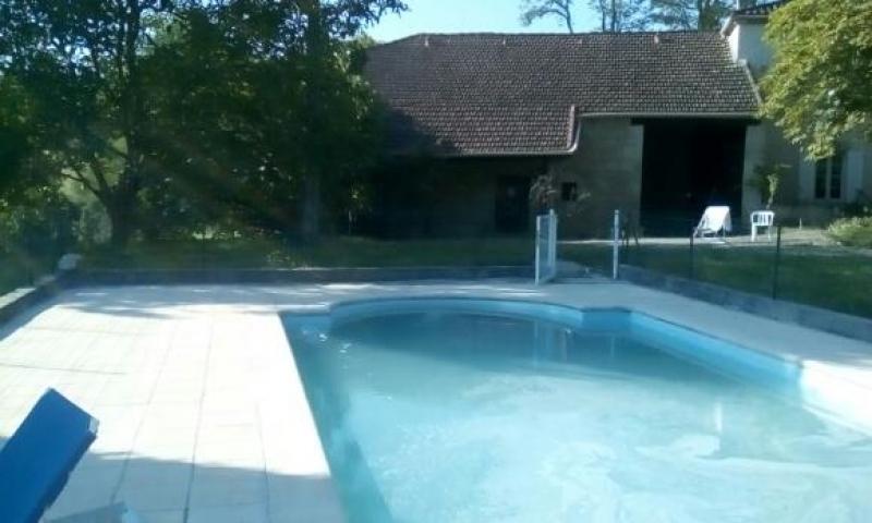 Deluxe sale house / villa Agen 414750€ - Picture 9
