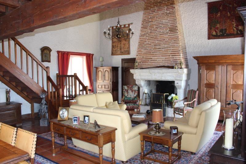 Deluxe sale house / villa Agen 675000€ - Picture 2