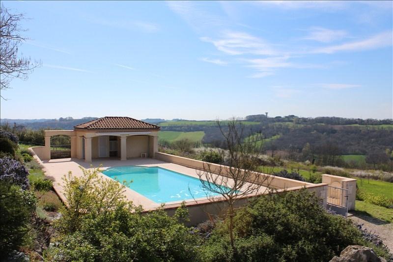 Deluxe sale house / villa Agen 675000€ - Picture 5