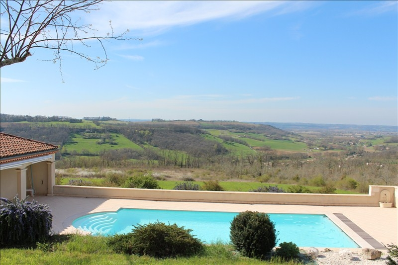 Deluxe sale house / villa Agen 675000€ - Picture 6