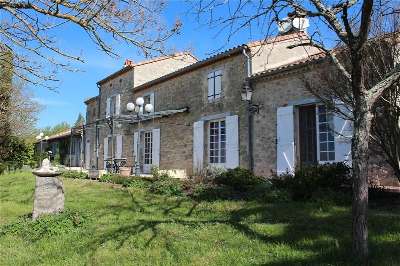 Deluxe sale house / villa Agen 675000€ - Picture 8