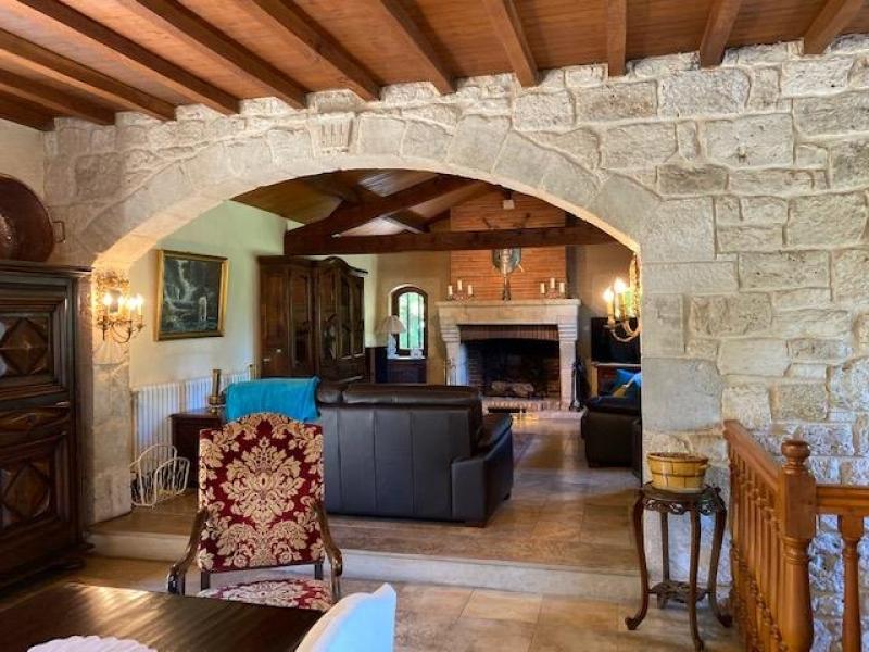 Vente de prestige maison / villa Agen 490000€ - Photo 2
