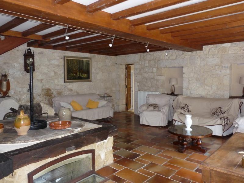 Vente de prestige maison / villa Agen 490000€ - Photo 6