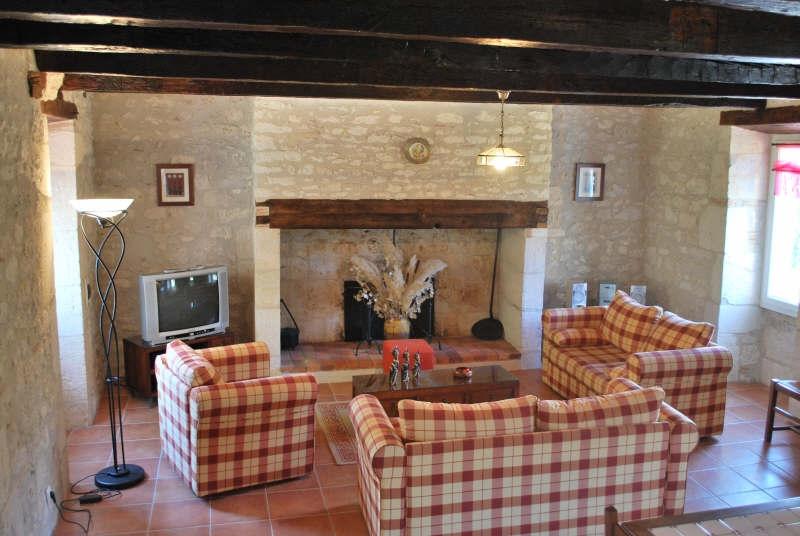 Sale house / villa Agen 378000€ - Picture 2