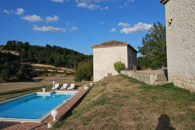 Sale house / villa Agen 378000€ - Picture 7