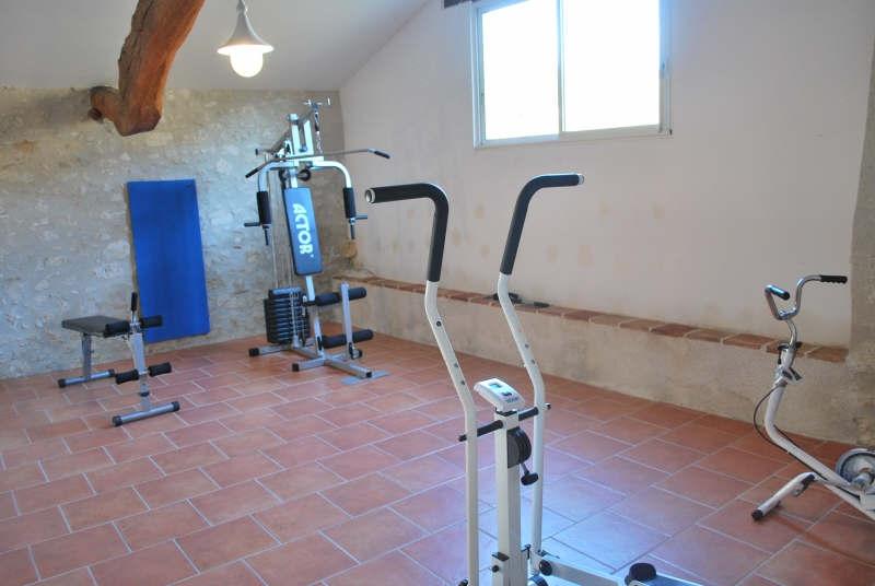 Sale house / villa Agen 378000€ - Picture 8