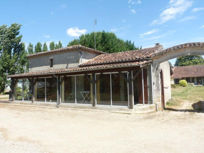 Deluxe sale house / villa Agen 495000€ - Picture 6