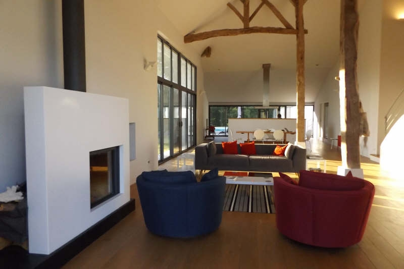 Deluxe sale house / villa Agen 525000€ - Picture 2