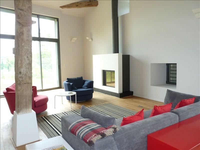 Deluxe sale house / villa Agen 525000€ - Picture 5