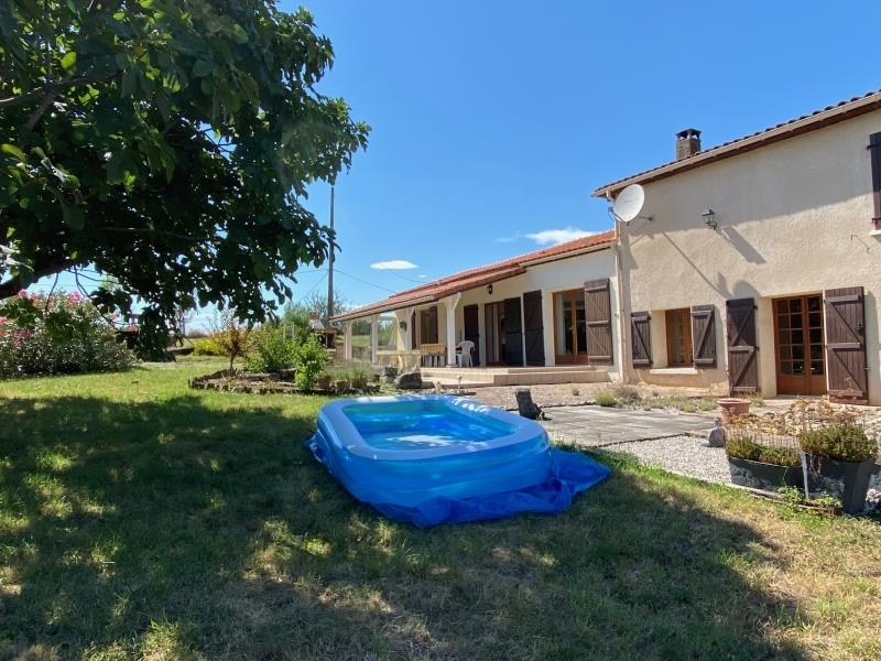 Sale house / villa Agen 343200€ - Picture 1