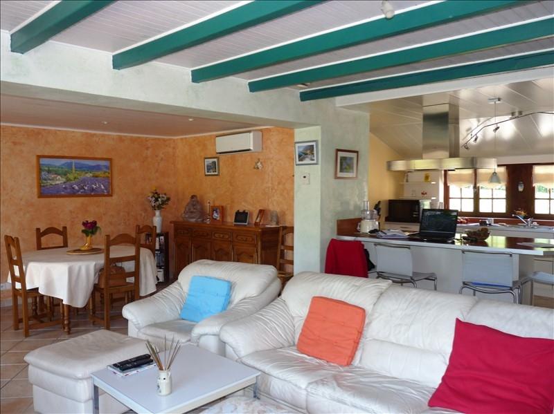 Sale house / villa Agen 343200€ - Picture 2