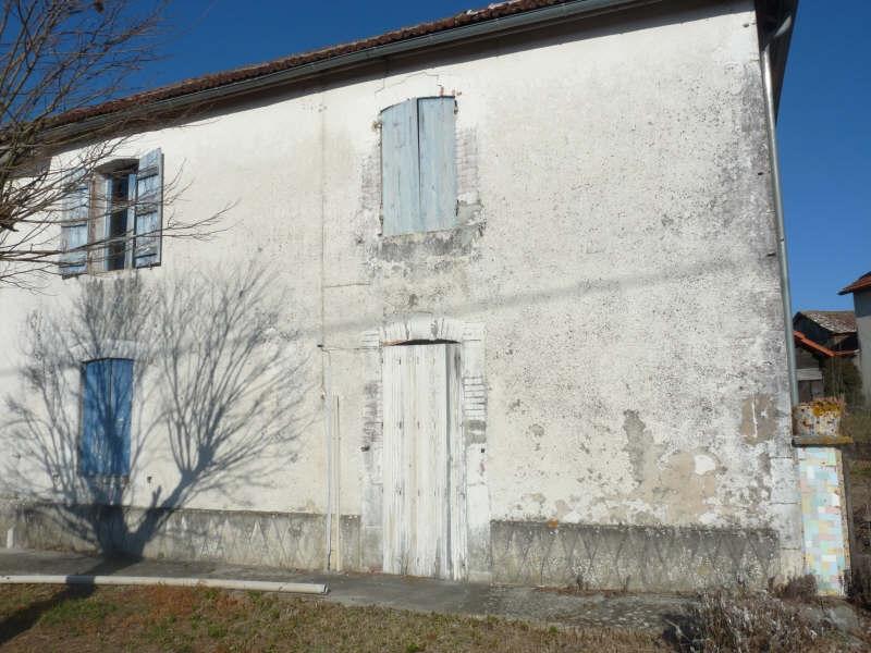Sale house / villa Creon d armagnac 54000€ - Picture 1