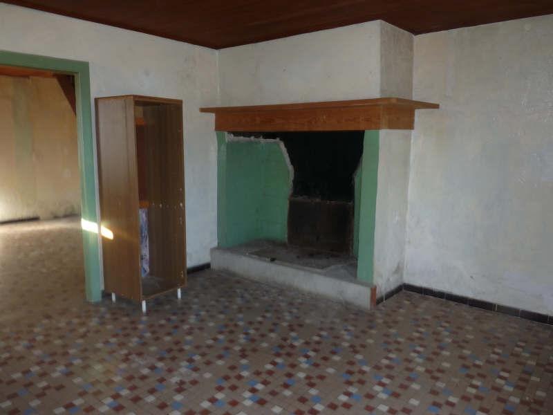 Sale house / villa Creon d armagnac 54000€ - Picture 2