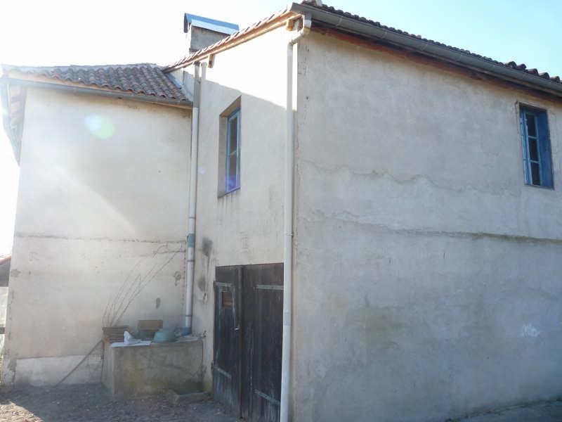 Sale house / villa Creon d armagnac 54000€ - Picture 7