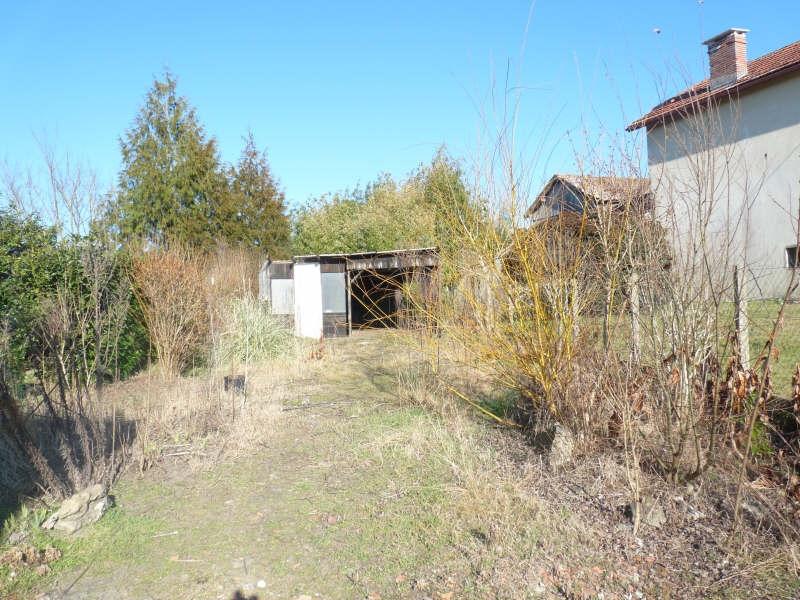 Sale house / villa Creon d armagnac 54000€ - Picture 8