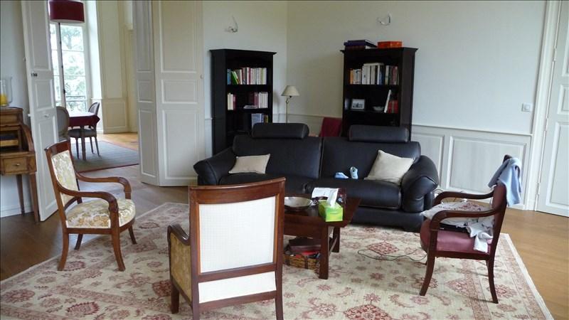 Deluxe sale house / villa Laroque timbaut 1248000€ - Picture 3
