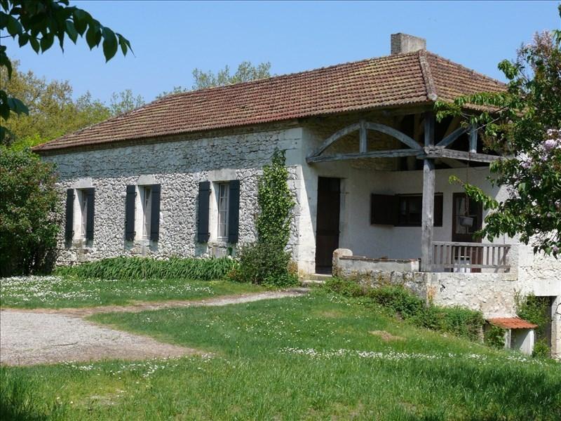 Deluxe sale house / villa Laroque timbaut 1248000€ - Picture 7