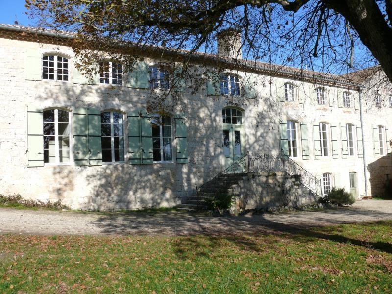 Deluxe sale house / villa Laroque timbaut 1248000€ - Picture 10