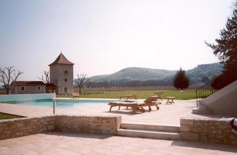 Deluxe sale house / villa Puy l eveque 1664000€ - Picture 9