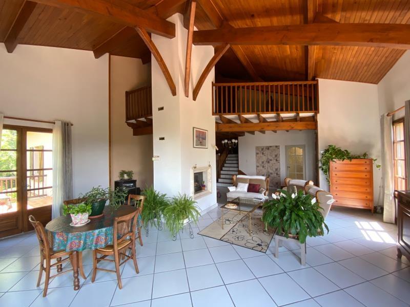 Deluxe sale house / villa Agen 447200€ - Picture 2