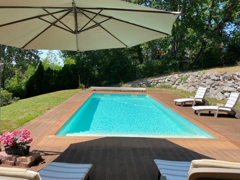 Deluxe sale house / villa Agen 447200€ - Picture 7